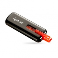 ФЛЭШ-ДИСК 16GB APACER AH326 COLOR USB2.0 /1//29132241